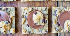 Bake sale recipes, Bake sale and 4 ingredients on Pinterest