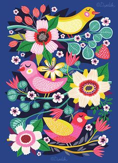 helen_dardik_Birds_Flowers_Blog_1.jpg (400×551)