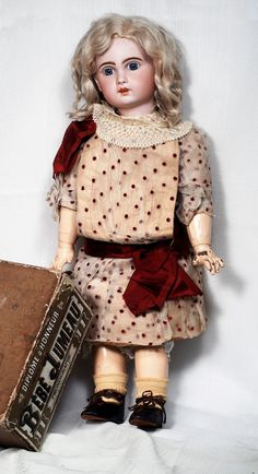 US $2,000.00 Used in Dolls & Bears, Dolls, Antique (Pre-1930)
