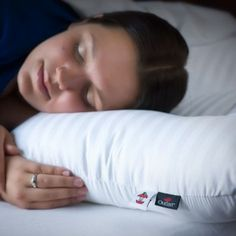 Tri-Core Cervical Pillow Comfort Zone Material   Core Products International, Inc.