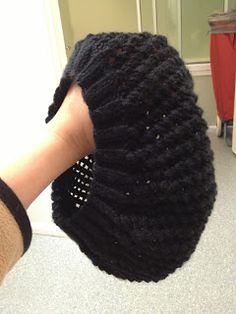this is the lace pattern i like- k2tog, yo, then knit next row- also has the great decreasing part