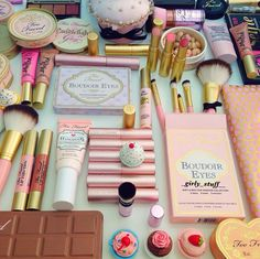 Too faced ~ one of the best brands ever