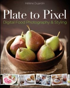 One of the most comprehensive food photography book in print.