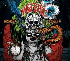 The House of Wo Fat