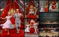 Royal Wedding (1951) ~ OLD MOVIES POSTER