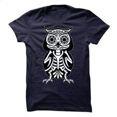 owl-skeleton - #tee #cool t shirts. MORE INFO => https://www.sunfrog.com/LifeStyle/owl-skeleton.html?id=60505
