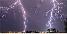 Ketika Hujan Badai Beserta Petir Menyambar, Ternyata Ini yang Dilakukan Rasulullah, Disave Biar Gak Hilang | News Dunia Kini
