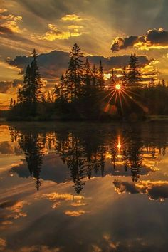 Sunrise, sunset - Nature and Places - Beautiful World,As the world turns. Beautiful Sunset, Beautiful World, Beautiful Images, Beautiful Things, Beautiful Nature Pictures, Beautiful Forest, Stunningly Beautiful, Beautiful Scenery, Absolutely Stunning