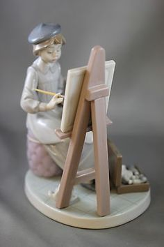 1000 Images About Lladro Figurines On Pinterest