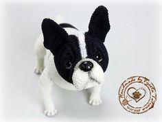 Crochet Dog Patterns, Amigurumi Patterns, Amigurumi Doll, Crochet Designs, Crochet Dolls, Knit Crochet, Knitted Animals, Yarn Colors, Stuffed Toys Patterns