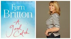 For May 2016 we are delighted to feature the Sunday Times bestselling novel, A Good Catch, by Fern Britton. Fern Britton, The Sunday Times, Ferns, Best Sellers, Novels, Reading, Books, Libros, Word Reading