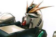 RX-93 ν Gundam / viridian-G