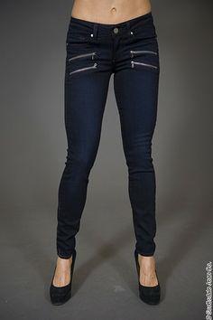 Paige Edgemont Ultra Skinny Jean $239.00 #scottsdalejeanco #sjc #springfashion #paigejeans #skinnyjeans