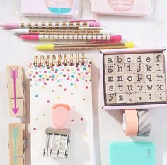 Target planner stickynotepad pens stamps ink onespot onestop