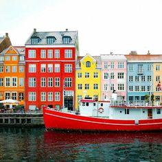 Copenague