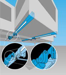 E-Z Slideout System