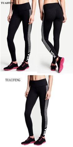 9ef70e9ba5e women sexy sports running tights gym fitness exercise leggings breathable  quick-dry sport pants plus size