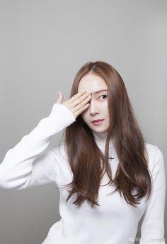 Jessica & Krystal, Krystal Jung, Jessica Jung, Magazine Cosmopolitan, Instyle Magazine, Yoona, Snsd, First Girl, My Girl