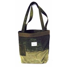 492df975a6 Military Surplus Bag by tenden a Michigan company