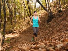 Trail running is fun but it can also be challenging. Here are some simple strategies to help you transition from the road to the trail.