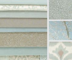 Fabric Inspiration by Candice Olson   Candice Olson by Highland House