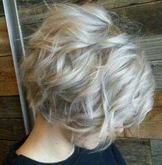 16.Short Haircut for 2015