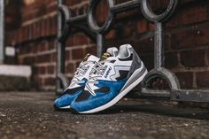 """Karhu's """"Porvoo"""" Pack Pays Homage to One of Finland's Oldest Cities"""