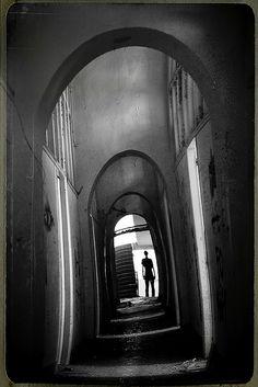 """""""Nightmare"""" By Chris Dessaigne"""