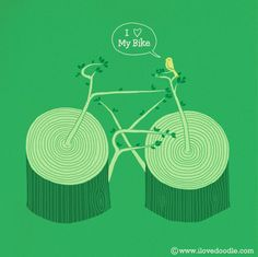 Doodle Drawings by Lim Heng Swee