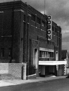 bishop auckland cinema - Google Search