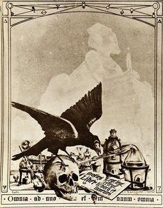Symbolique du corbeau dans l'univers du tatouage  | Tatouage Paris Kustom Tattoo