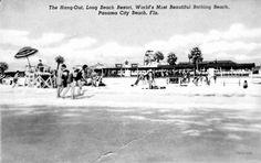 Florida Memory - The hang-out at Long Beach Resort - Panama City Beach, Florida