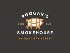 Poogan's Smokehouse by Jay Fletcher
