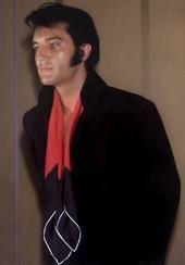 Elvis - 1969 Las Vegas Press Conference at The International Hotel