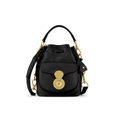 スモール Ricky ドローストリング バッグ ・ ウィメンズ リッキーコレクション ・ ハイライト ・ レディースファッション 通販   Handbags & Accessories - Ralph Lauren Japan (ラルフローレン)