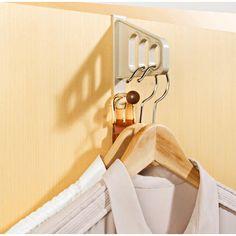 Vešiak na dvere 4 v 1 Toilet Paper, Magnets, Toddler Bed, Home Decor, Child Bed, Decoration Home, Room Decor, Home Interior Design, Toilet Paper Roll