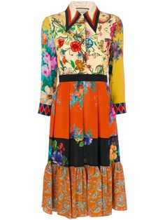 efffb4d57ffd5a 1596 beste afbeeldingen van lovely dresses - Retro fashion
