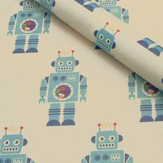 Super Sustainable Wrapping Paper by 1973 Wrapping Paper