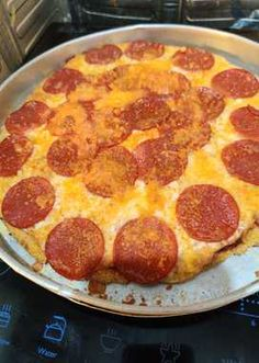 5,826 easy and tasty pizza recipes by home cooks - Cookpad Crust Recipe, Pizza Recipes, Recipe Using, Great Recipes, Rolls, Vegetarian, Tasty, Baking, Food