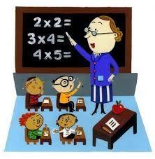 24 Gambar Kartun Anak Belajar Matematika Dunia Matematik Mari Mengira Bersama Download Biru Kartun Anak Anak Lucu Kehidup Di 2020 Kerajinan Kelas Kelas Musik Guru