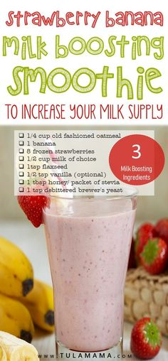 Tasty lactation smoothie recipes to increase milk supply 22 tasty brewers yeast lactation recipes to increase milk supply Breastfeeding Smoothie, Breastfeeding Snacks, Brewers Yeast Breastfeeding, Boost Milk Supply, Increase Milk Supply, Lactation Recipes, Lactation Cookies, Lactation Foods, Lactation Smoothie