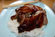 Roast Goose - Joy Hing, HK Pearl River Delta, China Hong Kong, Deli, Roast, Joy, Recipes, Glee, Being Happy