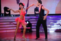 dont like her but definitely love to dance merengue :)