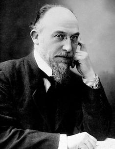 Erik Satie (French composer and pianist)