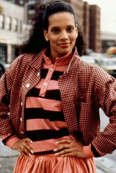 Favourite 90s style looks. http://carefree-blackgirls.com/2016/02/10-times-black-women-had-killer-movie-style/