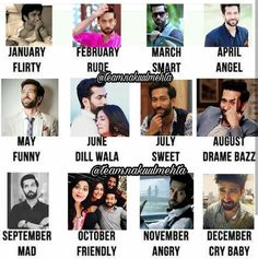 August....but m not dramme bazz...