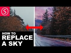 In this episode we look at a easy and fast way to replace a sky and turn a foggy day into a gorgeous day with a perfect sky. Brushes, LUTs and Designs for Af. Photo Software, Affinity Photo, Photo Tutorial, Photo Tips, Art Images, Photo Editing, Sky, Youtube, Photography