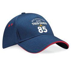 80th Birthday Gift 1938 Present Idea For Men Dad Male Him 80 Grumpy Bucket Hat