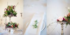 I assisted Jenni Elizabeth at this beautiful winter Nooitgedacht wedding. Winter Wedding Decorations, Wreaths, My Favorite Things, Projects, Beautiful, Home Decor, Log Projects, Blue Prints, Decoration Home