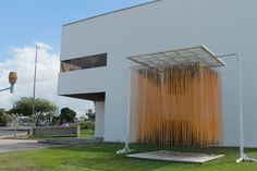 "Museo de Arte Moderno ""Jesús Soto"", Ciudad Bolívar, Venezuela"